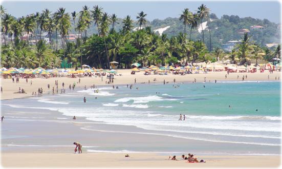 41f31a34165d Turismo em Salvador - Bahia